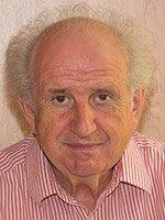 Helmut Woll