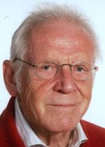 Wolfgang Lempert