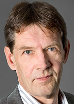 Portrait Manfred Wahle
